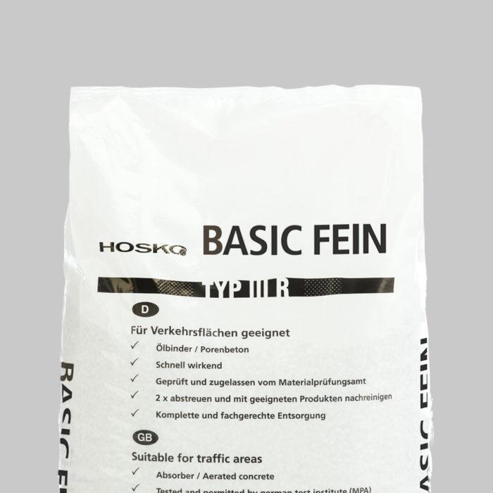 BASIC FEIN